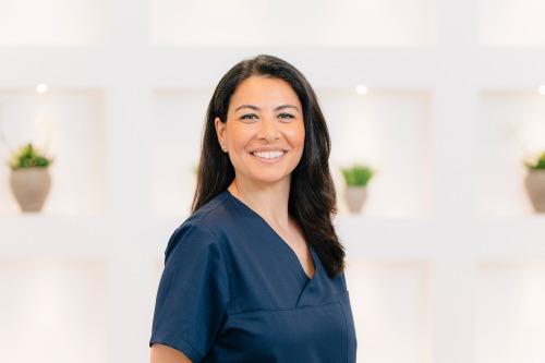 Dr. med. dent. Leyla Caglar-Boger in Düsseldorf / Grafenberg